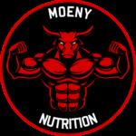 Logo Moeny Nutrition transparant