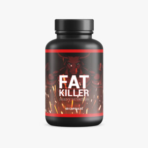 Moeny Nutrition Fat Killer product foto supplementen